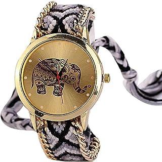 c5a634c51d92 Amazon.es: Etnica - Mujer: Relojes