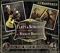 Selected Sides 1947-1953 by Flatt & Scruggs (2004-03-30)