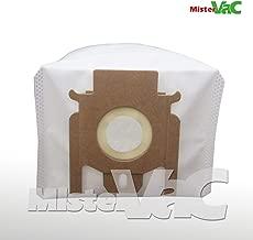 40/X SACCHETTI PER ASPIRAPOLVERE compatibili con Miele S 8340/EcoLine Premium Edition