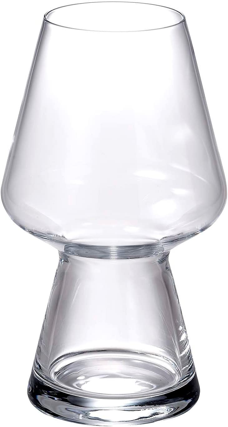 Luigi Bormioli Birrateque Craft Beer Set 2 Limited time cheap sale Glasses Seasonal Store of