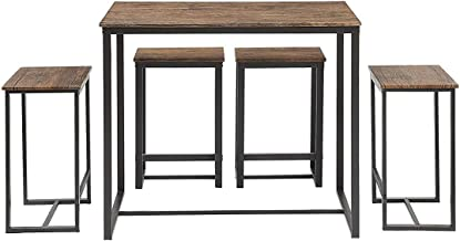 Best folding mini dining table Reviews