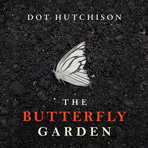 The Butterfly Garden: The Collector, Book 1