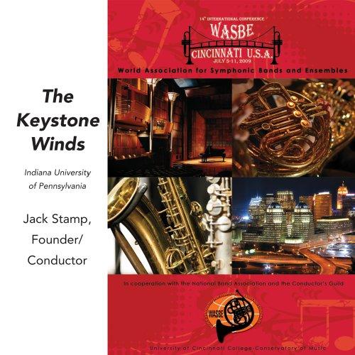 WASBE 2009: The Keystone Winds