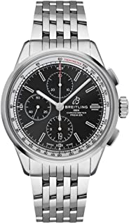 Breitling Premier Chronograph 42 Men's Watch A13315351B1A1