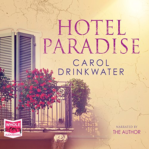 Hotel Paradise                   By:                                                                                                                                 Carol Drinkwater                               Narrated by:                                                                                                                                 Carol Drinkwater                      Length: 2 hrs and 28 mins     1 rating     Overall 3.0