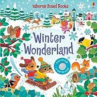 Winter Wonderland Sound Book (Sound Books)