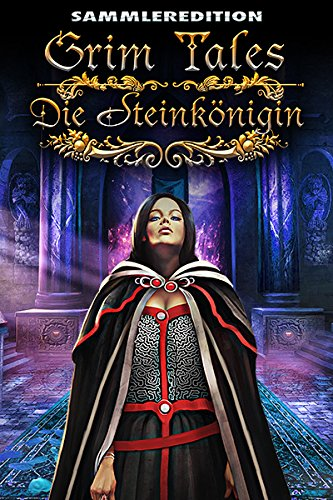 Grim Tales: Die Steinkönigin Sammleredition  [PC Download]