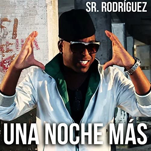 Sr. Rodríguez