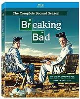Breaking Bad: Season 2 [Blu-ray] [Import]