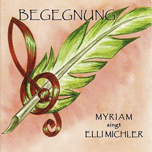 Myriam (singt Elli Michler)