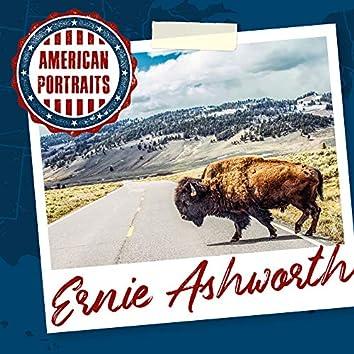American Portraits: Ernie Ashworth