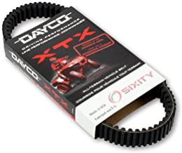 2005-2009 for Kawasaki Brute force 750 Drive Belt Dayco XTX ATV OEM Upgrade Replacement Transmission Belts