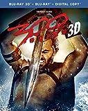 300〈スリーハンドレッド〉~帝国の進撃~ 3D&2D ブルーレ...[Blu-ray/ブルーレイ]