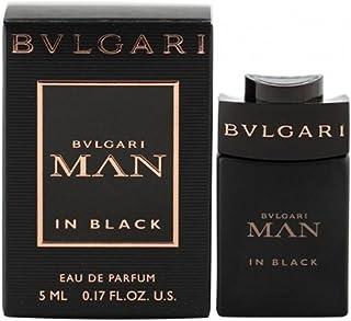 ブルガリ BVLGARI ブルガリ マン イン ブラック ミニボトル 5ml EDP オードパルファム
