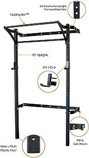 PRx Performance Profile Squat Rack 2