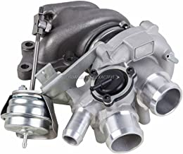 For Ford F-150 3.5L EcoBoost 2010 2011 2012 New Left Side Turbo Turbocharger - BuyAutoParts 40-30671AN New