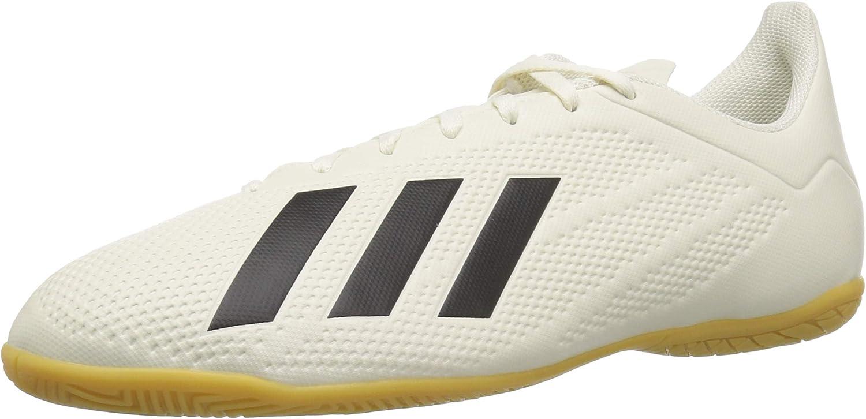 adidas Men's X Tango 18.4 Indoor Soccer Shoe