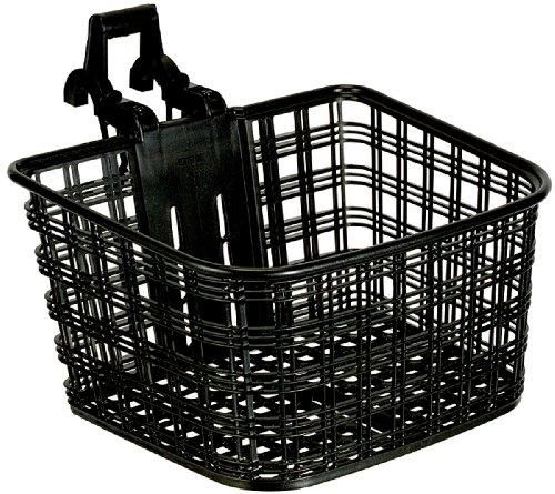 OGK ATB クロスバイク用バスケット FB-022X ブラック