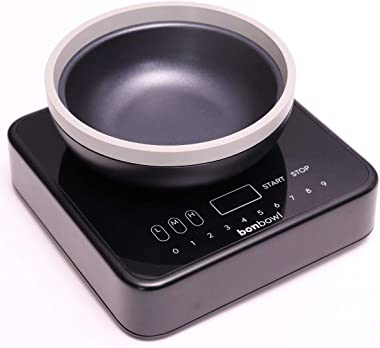 Bonbowl Cooktop + Cookware