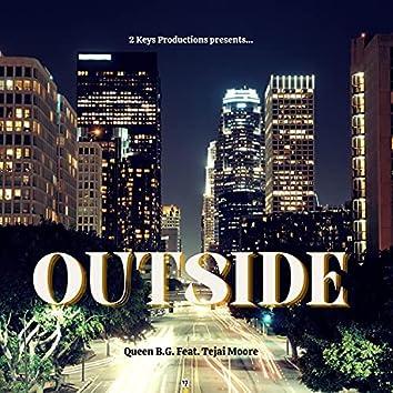 Outside (feat. Tejai Moore)