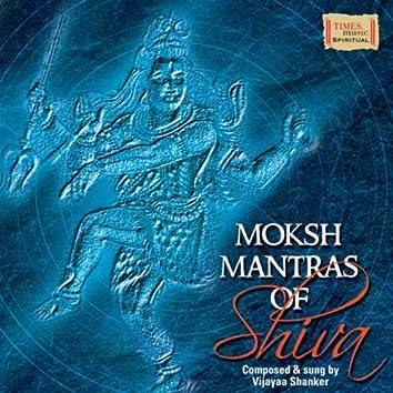 Moksh Mantras of Shiva