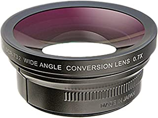 Raynox DCR-732Black Lens