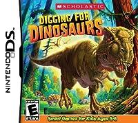 Digging for Dinosaurs (輸入版)