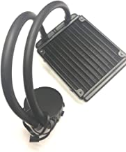 Asetek 550LC Liquid Cooler Heatsink For Intel 1156/1155