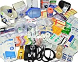Best Emt Kits - Lightning X Deluxe Stocked Medical EMS First Aid Review