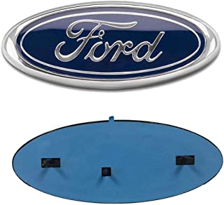 Genuine Ford Fiesta MK7 2008-2012 frontal logotipo e insignia Ford Oval 2038573