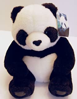 """Aurora Sing Sing Panda 12"""" Tall Center for Reproduction of Endangered Species Promotional Plush"""