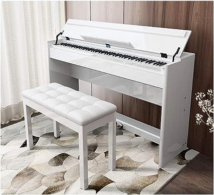 yankai Piano Eléctrico Digital con Teclado De 88 Teclas De ...