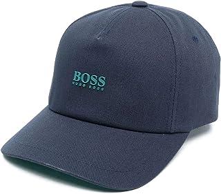 Cotton Twill Small Logo Cap