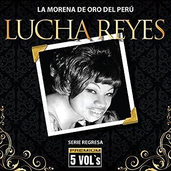 Serie Regresa: Lucha Reyes, La Morena de Oro del Perú