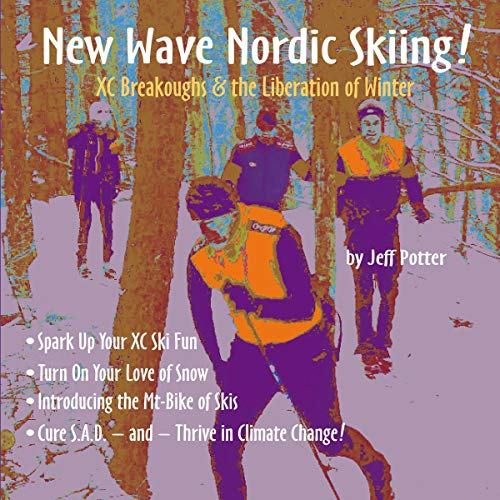 New Wave Nordic Skiing cover art