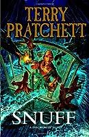 Snuff: A Discworld Novel (Discworld Novels)