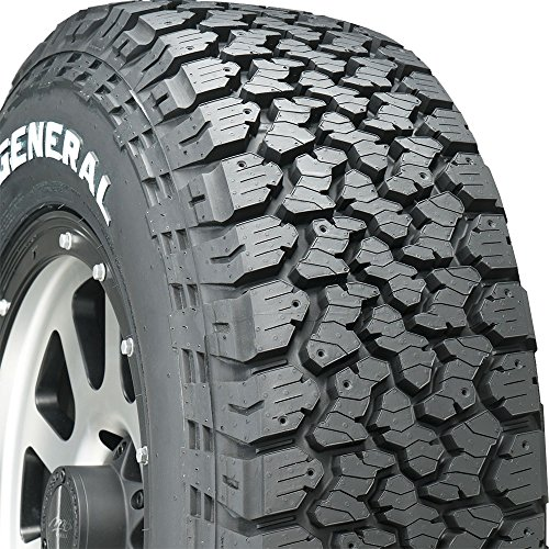General Grabber A/TX All- Terrain Radial Tire-265/70R17 115T