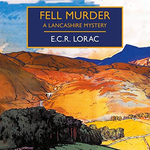Fell Murder Titelbild