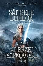 Sangele elfilor (Witcher Book 3) (Romansh Edition)