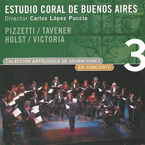 Colección Antológica de Grabaciones (En Concierto) (Vol 3)
