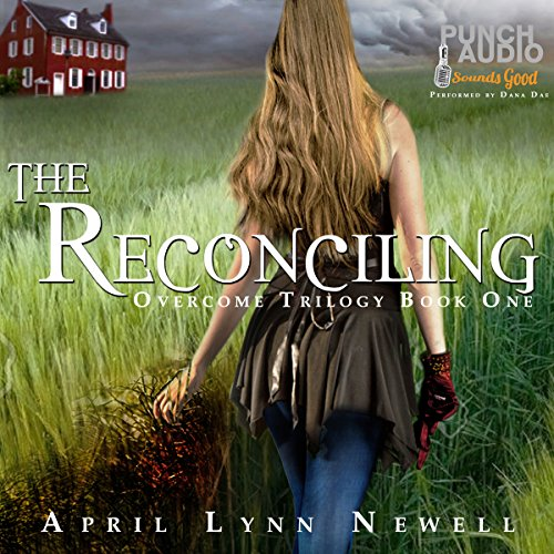 The Reconciling audiobook cover art