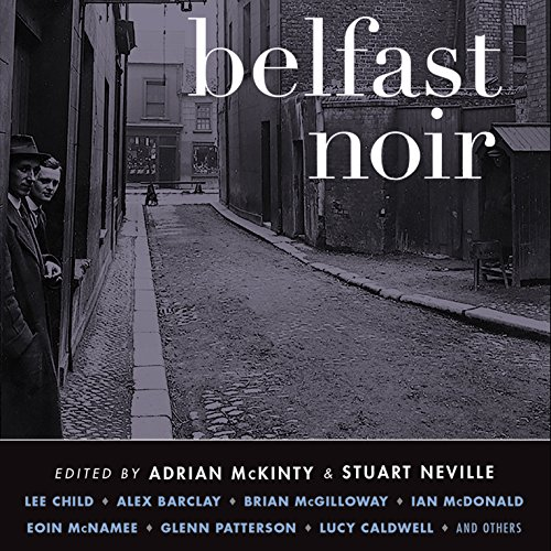 Belfast Noir cover art