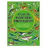 Atlas de aventuras dinosaurios: 3