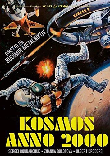 Kosmos Anno 2000