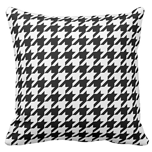 Top houndstooth pillow covers 20×20 for 2021