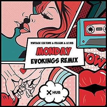 Monday (Evokings Remix)
