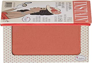 theBalm Instain Blush - Swiss Dot, 0.23 oz.