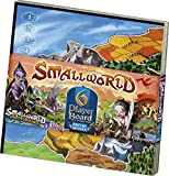 Small World: 6-Player Board Expansion