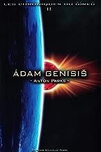 Les chroniques du Girku, volume 2 : Adam Genesis
