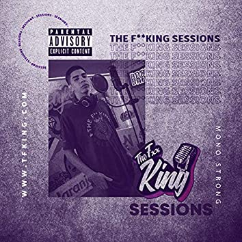 TFK Sessions - MonoStrong